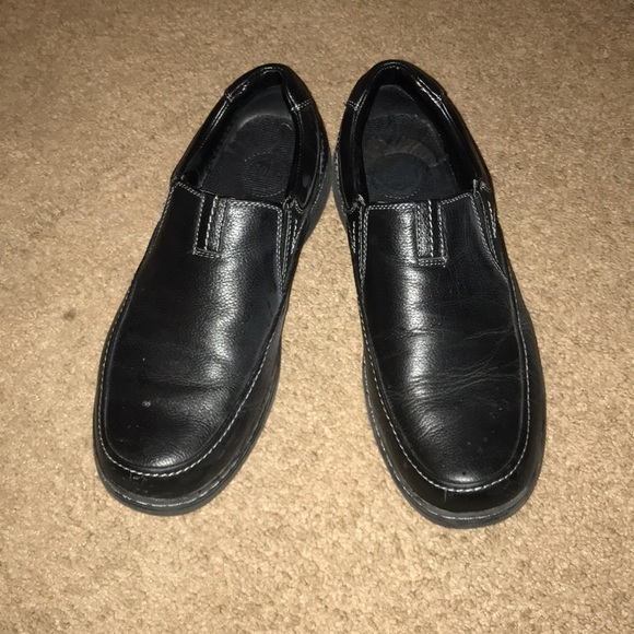 128dc28ec croft & barrow Shoes | Croft Barrow Perry Mens Dress | Poshmark